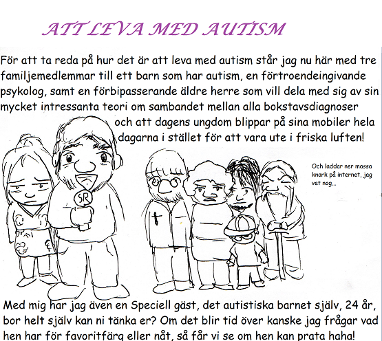 att leva med autism 2